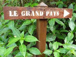 Vers le Grand Pays