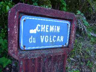 Jacques Payet - Chemin du volcan