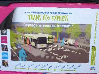 St-Pierre - Trans Eco Express