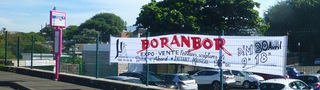 26 avril 2017 - St-Pierre - Banderole Boranbor - Expo Hang'Art 410