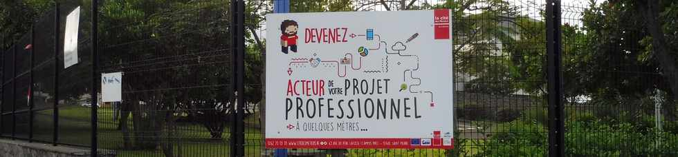 22 avril 2018 - St-Pierre - Campus Pro